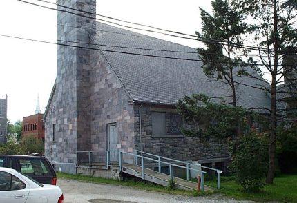 Church Renovation