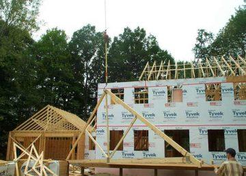 New Home Contruction