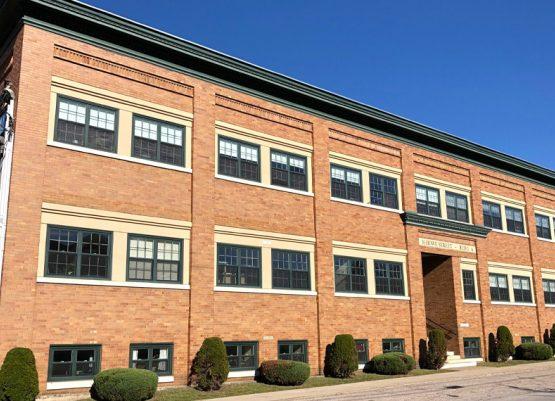 Patch Place Howe Center Rutland