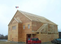 Mid Vermont Urology Construction