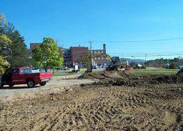 Early Rutland Excavation